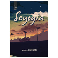 Novel Terjemahan Seyogia