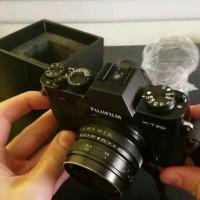 Lensa wide 7artisans 25mm f1 8 for fujifilm X 7artisan fuji TERMURAH
