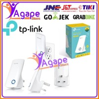 Tp-Link TL-WA850RE Wifi Range Extender Repeater 300Mbps