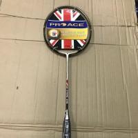 Best Promoo Raket Badminton Pro Ace Sting 690 Bonus Tas, Kaos, Senar