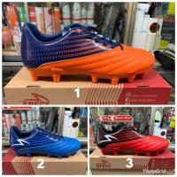 Best Promoo Sepatu Bola Specs Barricada Genoa 19 FB Original