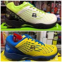 Best Promoo Sepatu Badminton RS SND 03 Limited LTD