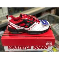 Best Promoo Sepatu Badminton RS Jeffer JF R 851 Original