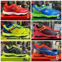 Best Promoo Sepatu Badminton RS Jeffer JF 783 / 797 / 798 / 799 / 701