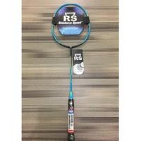 Best Promoo Raket Badminton RS Iso Power 777 Original + bonus tas kaos