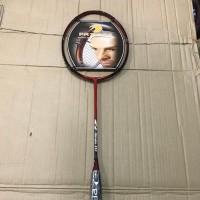 Best Promoo Raket Badminton Pro Ace Stroke 317 Bonus Tas, Kaos, Senar