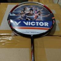 Best Promoo Raket Badminton Victor Challenger 9500
