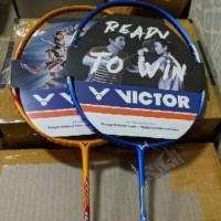Best Promoo Raket Badminton Victor Brave Sword BS 1900 Original