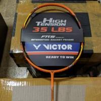 Best Promoo Raket Badminton Victor HypernanoX HX 60H Original
