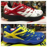 Best Promoo Sepatu Badminton RS Sirkuit 572 / 573 Original