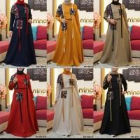 GAMIS / Pakaian Wanita Muslim