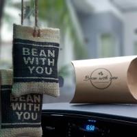Parfum Mobil & Ruangan Aroma Kopi Bean With You