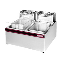 Getra EF82 Electric Deep Fryer