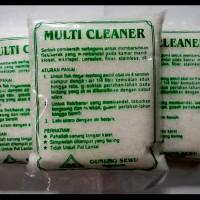 MULTI CLEANER Pembersih Keramik, Kamar Mandi, Porselen, Wastafel dll
