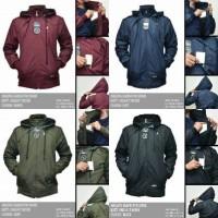 Jaket Windproof Harington/Jaket Keren/Jaket Anti Air/Jaket Motor