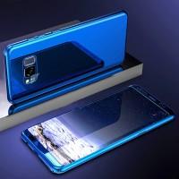 Case Samsung S8 Plus Hardcase Cover Casing 360 Mirror Chrome Slim