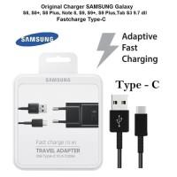 Adaptor Charger Tronsmart QC 3.0 Free Kabel Tipe C Samsung S9 Note8 A5