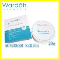 WARDAH ACNEDERM PORE BLACKHEAD BALM 20G