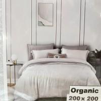 Bed cover Tencel organic super king 200x200 T40cm import