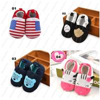 Sepatu Anak Balita Bayi Baby Shoes Prewalker SA001 - Kode 03, Size M