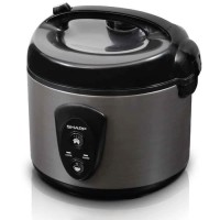 Sharp Magic Com KS N 18MG KS-N18MG Rice Cooker 1,8Liter Penanak Nasi