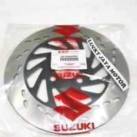 Piringan disc cakram depan smash spin skywave hayate shogun 125
