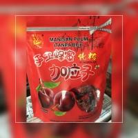 Manisan buah Plum tanpa biji