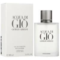 Parfum Pria Giorgio Armani Acqua Di Gio 100ml