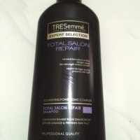Tresemme shampo total salon repair 170ml