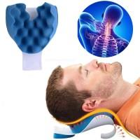 Bantal Relaksasi Leher Punggung Cervical Neck Pain Relief - HBF001