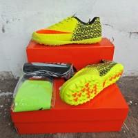 Sepatu Futsal NIKE CR7 Import