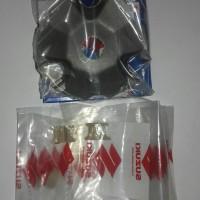 Tutup Roller 1 set Suzuki Hayate 125 & Skydrive 125