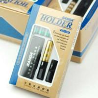 Penyaring Racun / Filter Pipa Rokok Exclusive SANDA SD-166