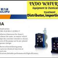 Dosing pump Ailipu JCMA 45 kaps 7 Lph - Chempump - pompa kimia
