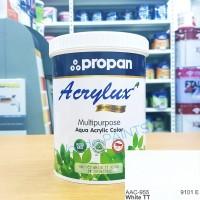 PROPAN ACRYLUX White TT Gloss Kilat 9101 E (20 KG)