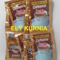 Kopi Indocafe Coffeemix 1 Renceng isi 10 @ 20 Gr