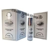 Parfum Avenue - Parfum Pria Non Alkohol Al Jazeera (PAJ001-19)