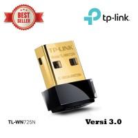 TP-LINK TL-WN725N : 150Mbps Mini Wireless N USB Adapter