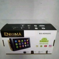 TAPE MOBIL ANDROID UNIVERSAL 7INCH ENIGMA EG AD 9920C HEAD UNIT ANDR
