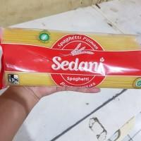 Spagheti Sedani 1 Kg - Mie mi Lidi mentah harga murah