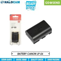 Battery Canon LP-E6 (EOS 5D Mark II/III, 6D, 7D, 60D, 70D, 80D, XC15)