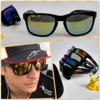 kacamata Holbrook terbaru kekinian pria