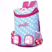 tas ransel sekolah anak premium lucu