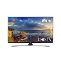 SAMSUNG SMART TV LED 4K UHD 40 inch 40MU6100 MU6100 garansi Resmi