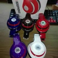 Hansfree Headphone Bluetooth Jbl
