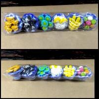 miniature makanan thailand set
