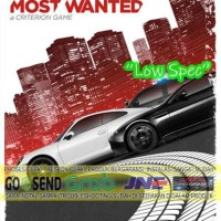 NEED FOR SPEED MOST WANTED 2012 CD DVD GAME PC GAMING PC GAMING LAPTOP