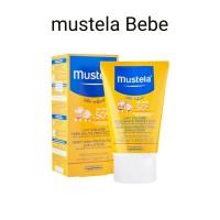 Mustela High Protection Sun Lotion SPF50+ - 100ml