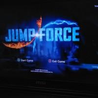 Jump force 4DVD