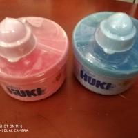 Huki Milk Powder Dispenser 3 slot